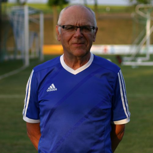 Gerhard Krause